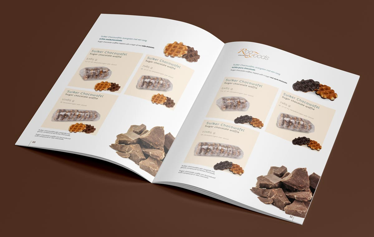 Productcatalogus – RooFoods